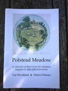 Polstead Meadow